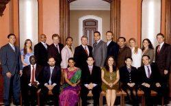شوبا چاندرا از هندوستان