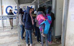 مهاجرت درون مهاجرت  برابر با مرگ انسانیت است