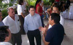 ریکاردو تیران از نیکاراگوا