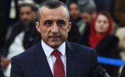 امرالله صالح به مجلس نمایندگان: نان فقیر را گرفتن، نه هنر است، نه شجاعت!