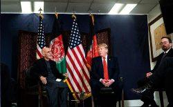 غافلگیر شدن دولت افغانستان و طالبان از صحبتهای ترامپ در مورد آتشبس