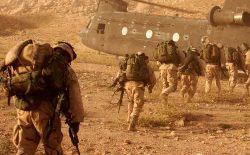 تبدیل کردن افغانستان فئودال به سوئیس از همان ابتدا یک مأموریت اشتباه بود