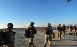 خروج سربازان امریکایی از افغانستان؛ اعتماد به طالبان مهمتر از اعتماد به امریکا