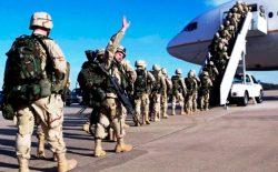 پنتاگون: روسیه برای تسریع خروج نیروهای امریکایی از افغانستان با طالبان کار میکند