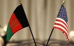 افغانها در امریكا
