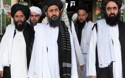 طالبان: امیدواریم تا پایان ماه جاری میلادی توافقنامهی صلح امضا شود