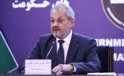 فیروزالدین فیروز: بودجهی وزارت صحت کاهش یافته است