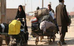 منفعتطلبی دولت افغانستان از مهاجرت