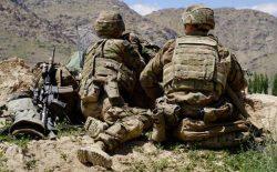 وقت آن است که به جنگ پیروز نشدنی افغانستان پایان دهیم
