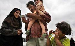 نگاه بالا به پایین ایرانیها نسبت به افغانها