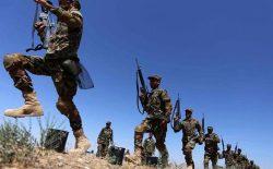 عوامل نفوذی طالبان در صفوف نیروهای امنیتی؛دولت کابل «هوشیار» باشد