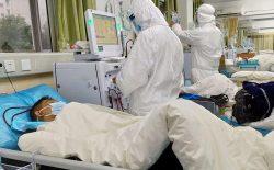 آمار قربانیان ویروس کرونا در چین به ۸۰ نفر رسید