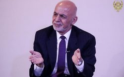 رییس جمهور غنی: طالبان به جای کاهش خشونت باید آتشبس کنند