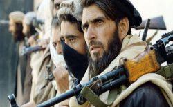 هفت هراسافگن طالب از زندان پکتیا فرار کردند