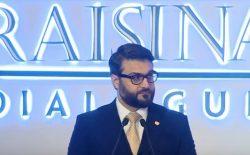 حمدالله محب: آتشبس زمینهساز صلح پایدار در افغانستان خواهد بود