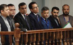 اعضای پیشین کمیسیونهای انتخاباتی به دو و نیم سال زندان محکوم شدند