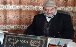 رییس دیوان جزایی دادگاه استیناف فاریاب ترور شد
