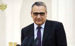 سلام رحیمی: آغاز گفتوگوهای بینالافغانی به آتشبس بستگی دارد