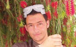 کشته شدن یک کارمند رسانهای در ولایت هلمند
