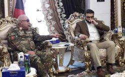 محب: گروه طالبان روی شمال و شمال-شرق افغانستان تمرکز کرده است