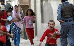 افغانستان در سال ۲۰۱۹ مرگبارترین کشور برای کودکان بوده است
