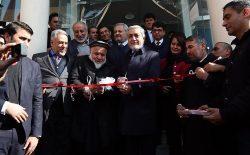 مرکز آزمایش DNA برای نخستین بار در افغانستان ایجاد شد