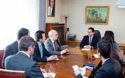 وزارت خارجه برای کمک به دانشجویان افغان در چین نشست اضطراری برگزار کرد