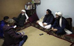 طالبان زندانی چشم به راه صلح اند
