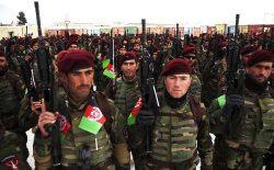 عراق و افغانستان ممکن است تلفات جانبی بحران ایران باشند