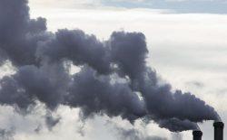 آلودگی هوا در هفتهی گذشته ۸۵۰۰ نفر را راهی شفاخانهها کرد