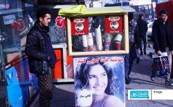 کافهسیار؛ قهوهی گرم  در زمستان سرد کابل