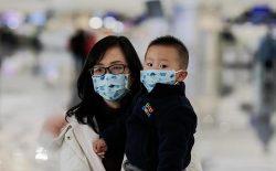 ویروس کرونا جان ۲۵ نفر را در چین گرفت