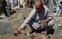 در سال ۲۰۱۹ بیش از ۷هزار و ۳۰۰ غیرنظامی در افغانستان کشته و زخمی شدند