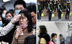 از مرگ ۲۱۳ نفر در چین تا آمادگی وزارت صحت افغانستان برای جلوگیری ویروس کرونا