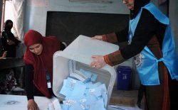 کمیسیون شکایات: بیش از ۵هزار محل رأیدهی بازشماری میشود