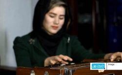 عدیل فرهمند؛ یگانه محلیخوان دختر در شمال افغانستان