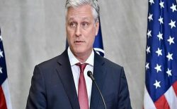 رابرت اُبراین: شمار نیروهای امریکایی حتا بدون توافق با طالبان کاهش مییابد