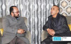 عضویت در تیم ملی بوکس افغانستان میراثی شده است