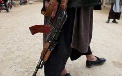 کابل؛ شهر گانگسترهای مسلح