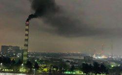 استفاده از زغال سنگ، آغاز یک پایان