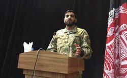 خوشحال سعادت: پاسگاههای غیرضروری از شاهراه هرات – کندهار برداشته میشود