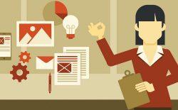 ارتباط مدیریت و پیامرسانی