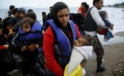 انگیزهی کمک مالی اتحادیهی اروپا به مهاجران