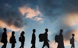 بازگشت مهاجران؛ بازگشت به خانهی اول