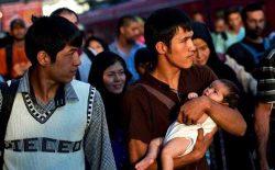 برآیند مهاجرت برای افغانستانیها