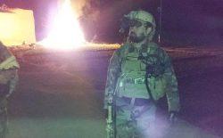 روستای گندمک ولسوالی شیرزاد ننگرهار از کنترل طالبان بیرون شد