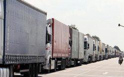 پاکستان بر کالاهای صادراتی افغانستان محدودیت وضع کرد