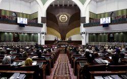 پارلمان بیصلاحیت و سرپرستهای خودمختار