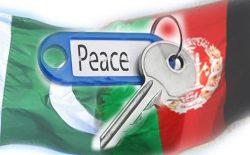 کلید صلح افغانستان در کجا است؟