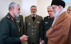 واکنشها به کشته شدن قاسم سلیمانی؛ امریکا باید منتظر پیامدهای این رویداد باشد